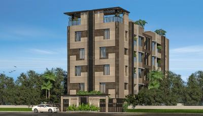 Gallery Cover Image of 1500 Sq.ft 3 BHK Apartment for buy in India Builders Sunshine, T Nagar for 25200000