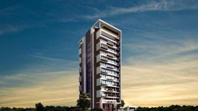 Gallery Cover Image of 1285 Sq.ft 2 BHK Apartment for buy in Meridian Meadows, Seawoods for 14000000