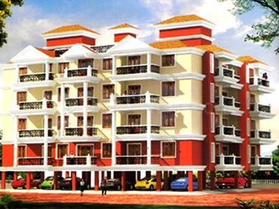 Gallery Cover Pic of Green Valley Hill View Residency