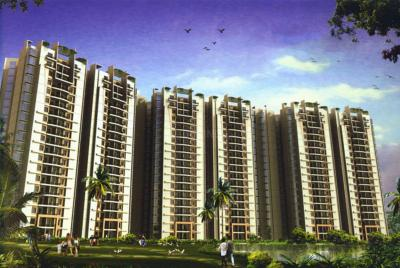 Gallery Cover Image of 1200 Sq.ft 2 BHK Apartment for rent in Logix Blossom County, Sector 137 for 20000