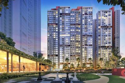 Kalpataru Group Launch Code Expansia