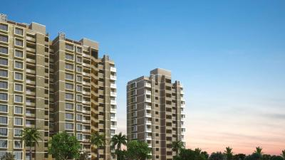 Gallery Cover Image of 1400 Sq.ft 2 BHK Apartment for buy in Dev Group India Dev Aurum, Prahlad Nagar for 6500000