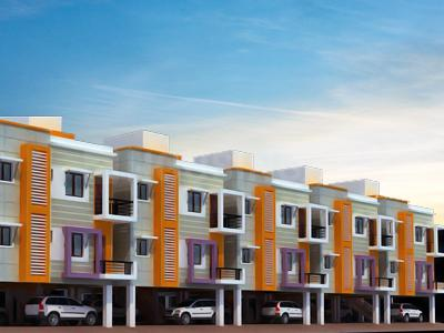 Gallery Cover Pic of Satmaa Amruth Enclave