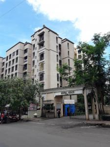 Gallery Cover Image of 550 Sq.ft 1 BHK Apartment for rent in Runwal Estate, Thane West for 14000