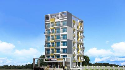 Pragati Shree Siddhivinayak Residency