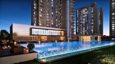 Solitaire at Godrej Nest