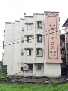 Gallery Cover Image of 385 Sq.ft 1 RK Apartment for rent in Sai Leela Apartment, Kalyan East for 1500