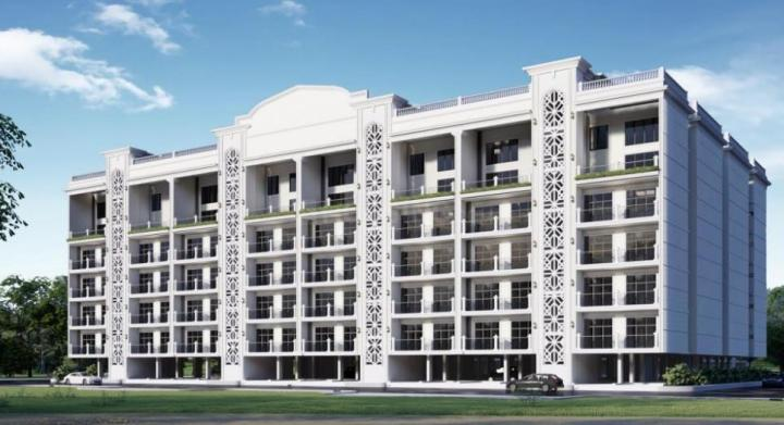 Gallery Cover Pic of Uchdpl Veridia Oakwood Enclave