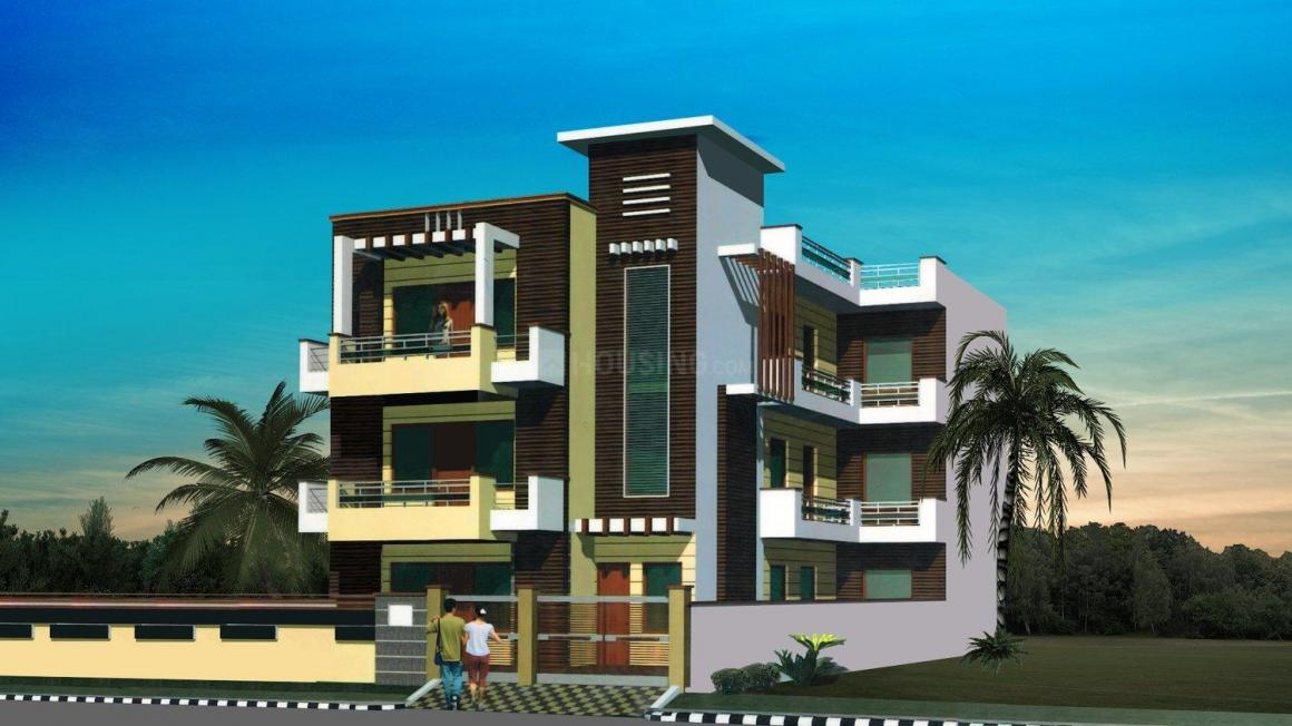 Gallery Cover Pic of Uttam Floors 1