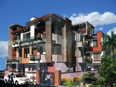 Gallery Cover Pic of Sachin Aakash Homes