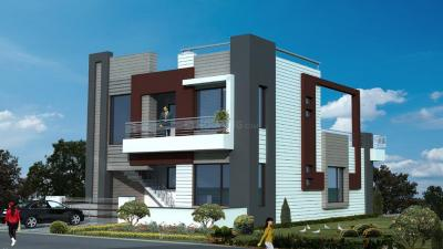 Gallery Cover Image of 2129 Sq.ft 4 BHK Apartment for buy in Divine World, Sector 115 for 5900000