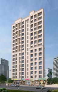Sonali Raut Building
