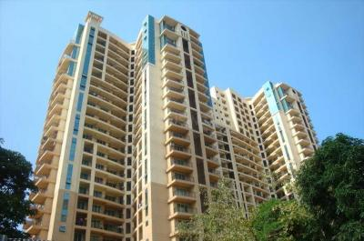 Gallery Cover Image of 1120 Sq.ft 2 BHK Apartment for rent in Nahar Amrit Shakti, Powai for 53000