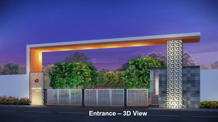 Gallery Cover Pic of Mantri Courtyard Phase 5