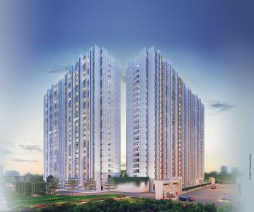 Gallery Cover Pic of Poddar Riviera Phase I