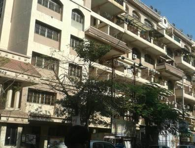 GK Dwarkadhish Residency