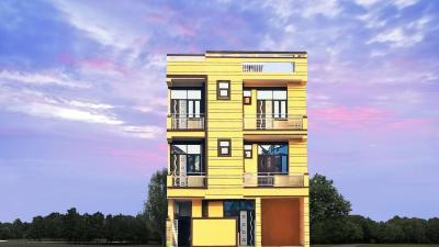 Gallery Cover Pic of Galaxy Prime Infra Apartment - 2