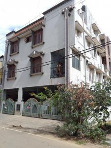 Suchi Apartments