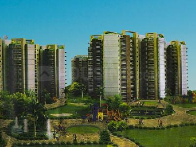 Gallery Cover Pic of Access Apna Ghar Affordable Homes