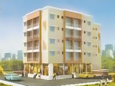 Vedant Sai Vidya Apartment