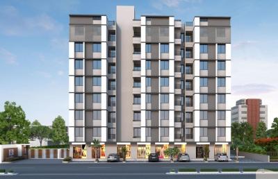 Shree Ashtavinayak Laxmi Kunj Residency