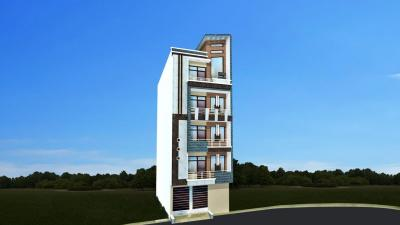 Satish Homes - I