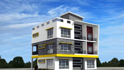 SV SMP Green Homes