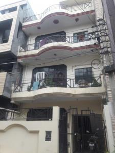 Gallery Cover Image of 1000 Sq.ft 3 BHK Independent Floor for rent in MBN Shakti Khand 3, Shakti Khand for 11500