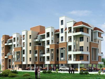 Gallery Cover Pic of Siddhivinayak Yashoda Apartment