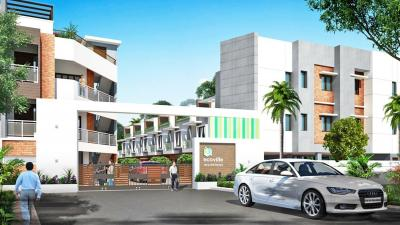 Gallery Cover Pic of Indus Ecoville Residences