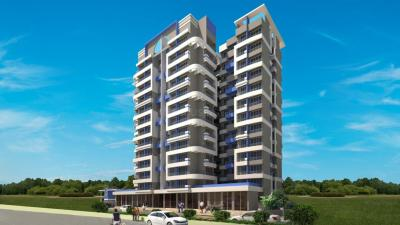 Gallery Cover Pic of Arihant City Phase II Buillding F G H I J