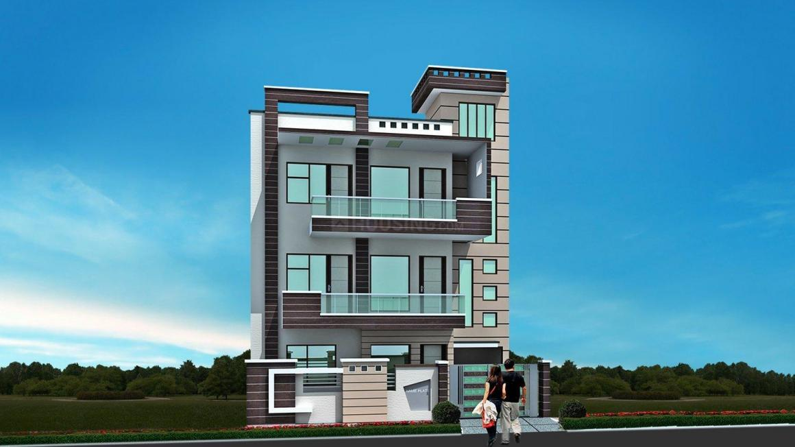 Gallery Cover Pic of Kumar Floors