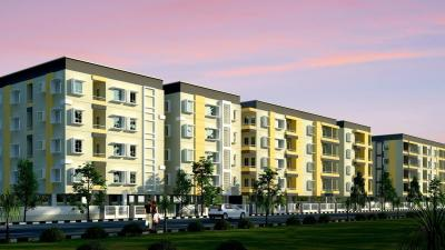 Gallery Cover Image of 950 Sq.ft 2 BHK Apartment for rent in Rsun Sushmitham, Kadugodi for 20000