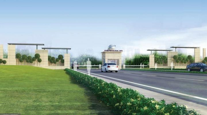 Gallery Cover Pic of Jindal Global City Plots