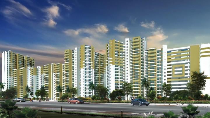 Project Image of 1325 Sq.ft 3 BHK Apartment for buyin Noida Extension for 4250000