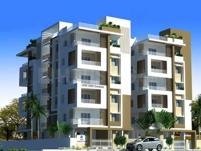 Gallery Cover Pic of HSR KBR Enclave