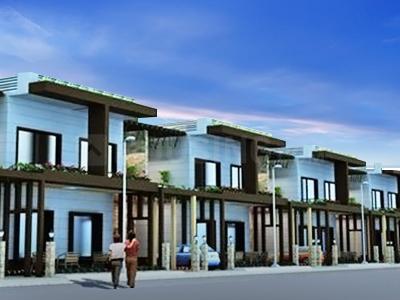 Snehil Swapnil Silver Corridor Garden City