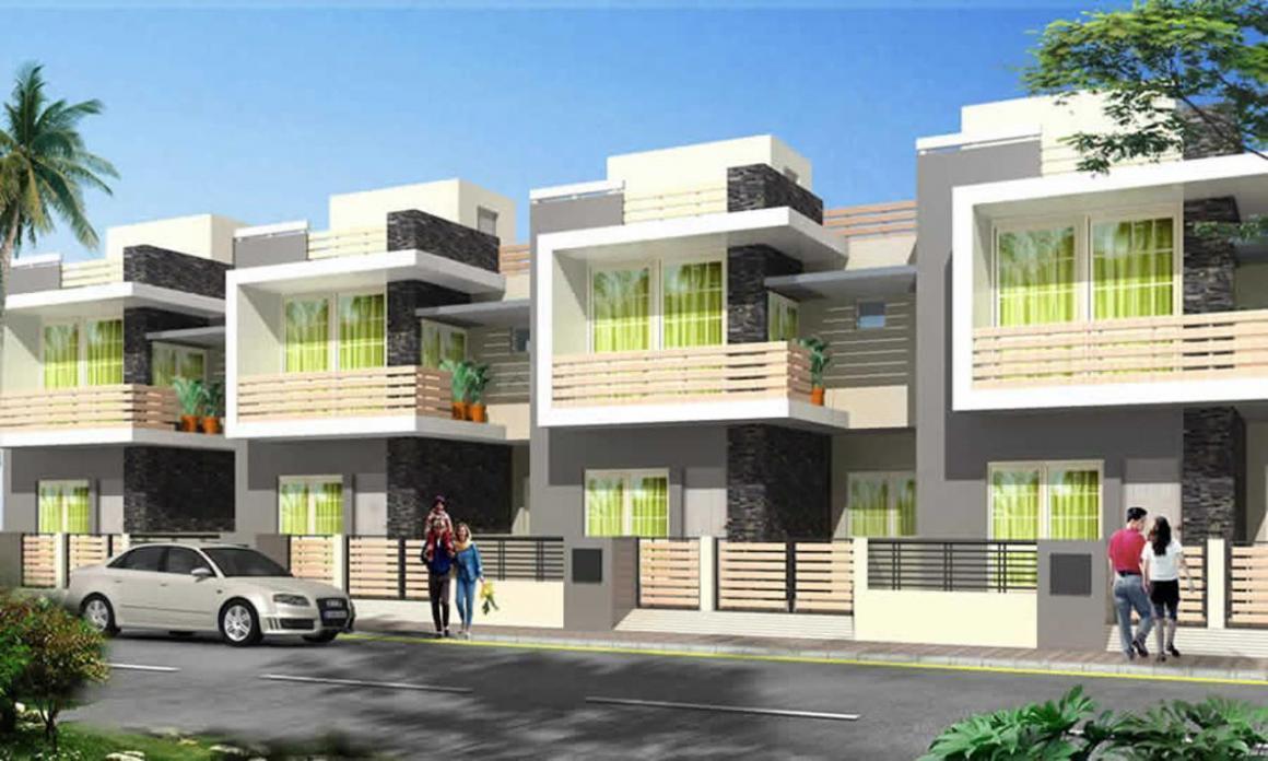 Gallery Cover Pic of Sunil Chameli Villas