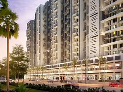 Bramha Corp F Residences T5 T6 And T7
