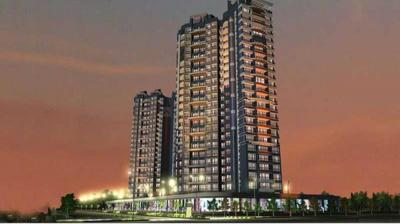 Gallery Cover Image of 1210 Sq.ft 2 BHK Apartment for buy in Akshar Shreeji Heights , Seawoods for 21500000