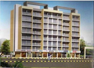 Gallery Cover Image of 953 Sq.ft 2 BHK Apartment for buy in Residency, Kalamboli for 8000000