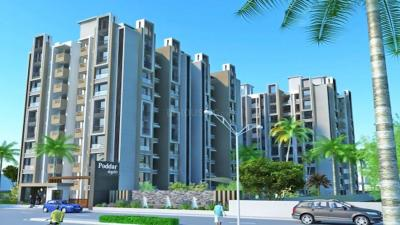 Gallery Cover Image of 1300 Sq.ft 2 BHK Apartment for buy in Poddar Heights, Chandkheda for 4400000