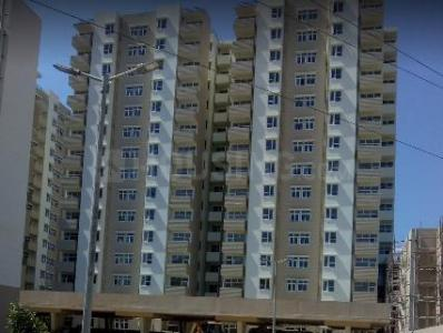 Gallery Cover Image of 550 Sq.ft 1 RK Apartment for buy in Tulip Lemon, Sector 69 for 3200000