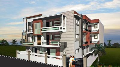 Gallery Cover Pic of Bansal Builder Floor - 3
