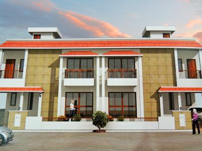 Gallery Cover Pic of Prayosha Pramukhswami Villa