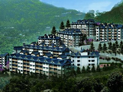 Gallery Cover Image of 2200 Sq.ft 3 BHK Apartment for buy in Siddhartha Enclave, Hari Nagar Ashram for 26000000