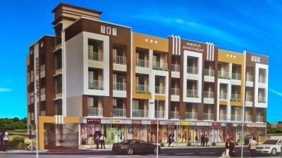 Gallery Cover Pic of Sanskruti Shreeji Apartment