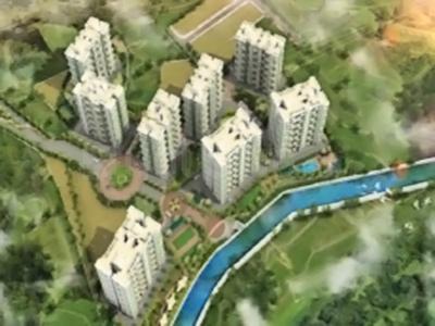Vastushodh Urbangram Pirangut I Building E