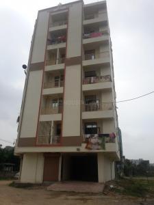 Vikram Apartment-A22,23