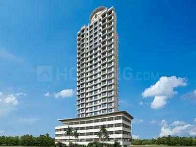 Gallery Cover Image of 750 Sq.ft 1 BHK Apartment for buy in Sidhivinayak Opulence, Govandi for 13500000